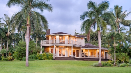 Will Smith Hawaii Compound