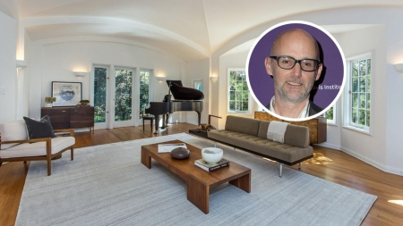 Moby Los Angeles House