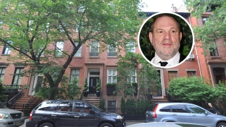 Harvey Weinstein House