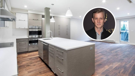 Dan Abrams New York Condo