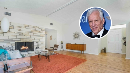 James Woods House
