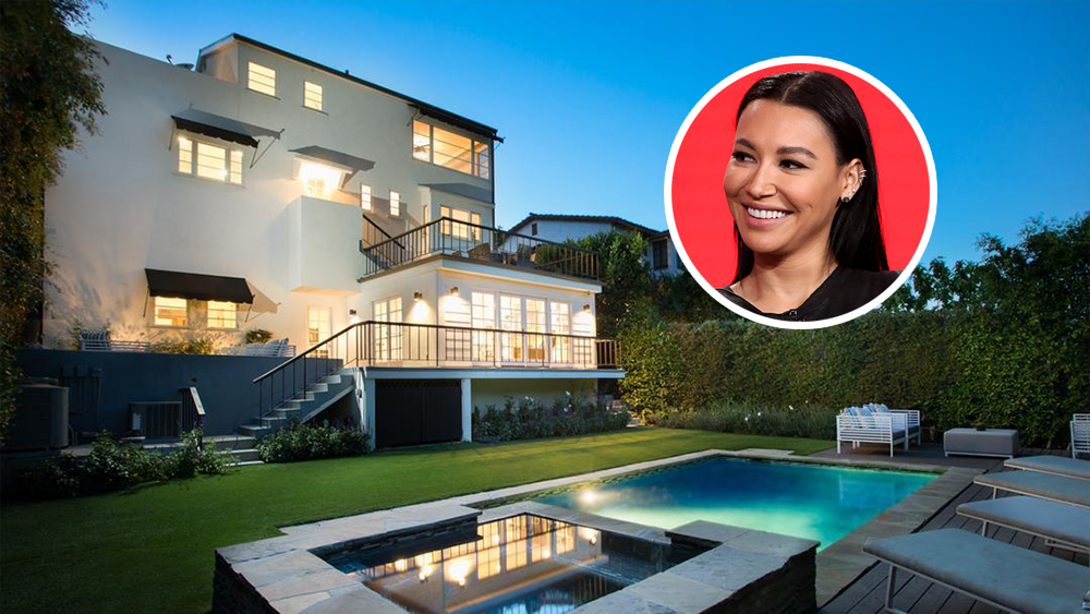 Ashley Tisdales $2.3 million home is STUNNING | Celebrity