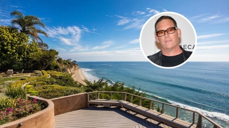 Mike Fleiss House