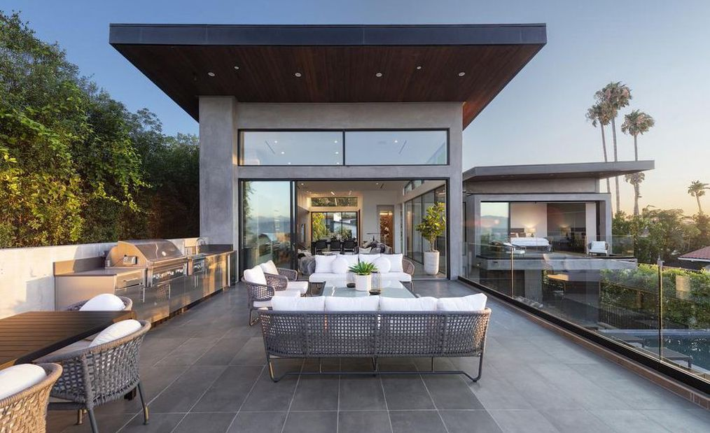 Jack Dorsey's Hollywood Hills House Sold for $4.6 Million