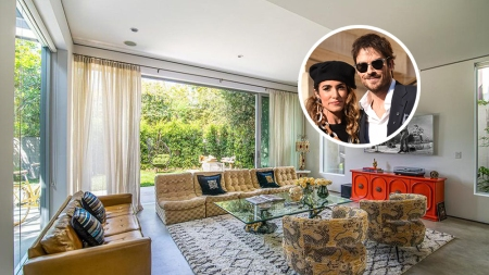 Ian Somerhalder House