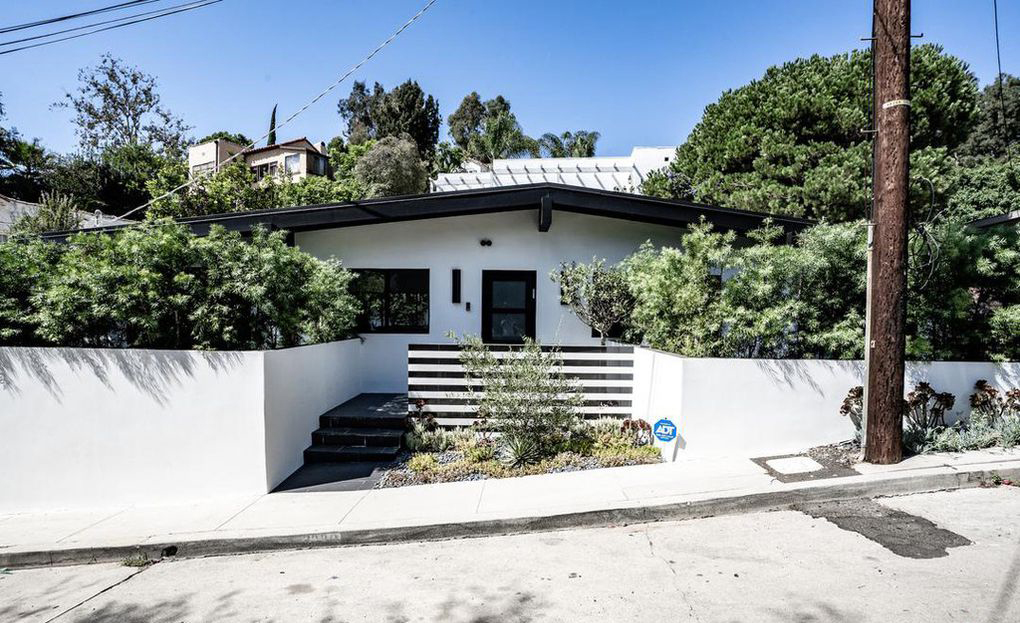 'Shahs of Sunset's' Mike Shouhed Leases Out Hollywood Hills Home