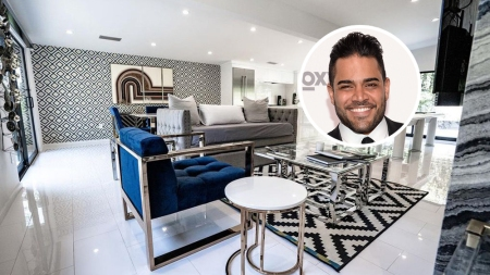 Mike Shouhed House