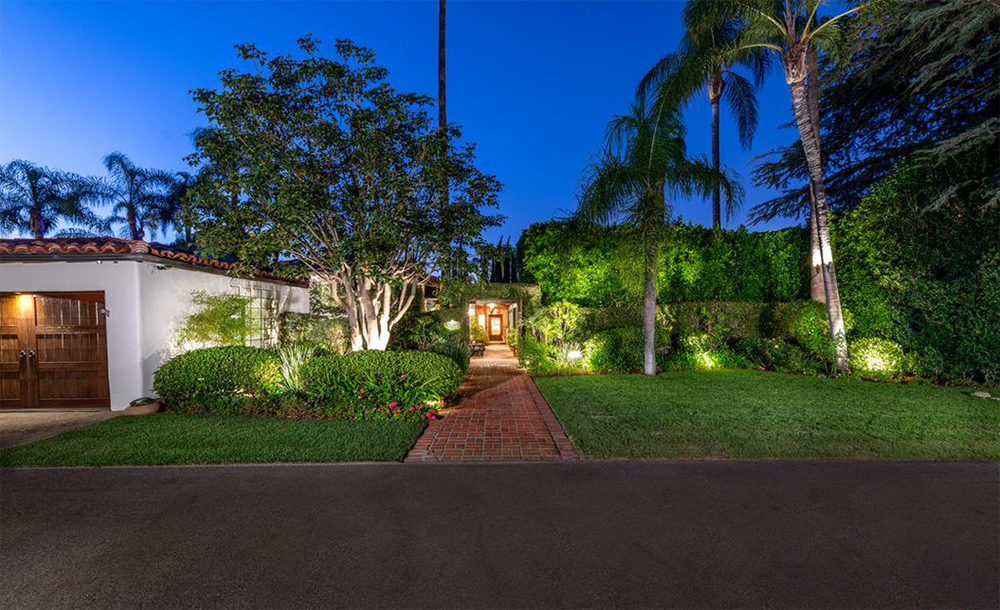 YouTuber Phil DeFranco Shells out $4.1 Million for Encino Spanish Compound