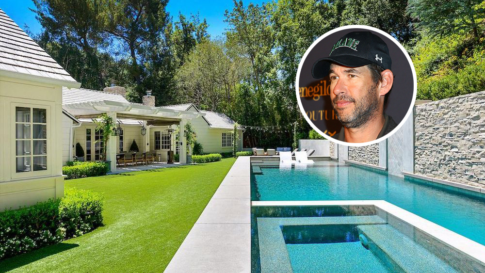 Doug Ellin House