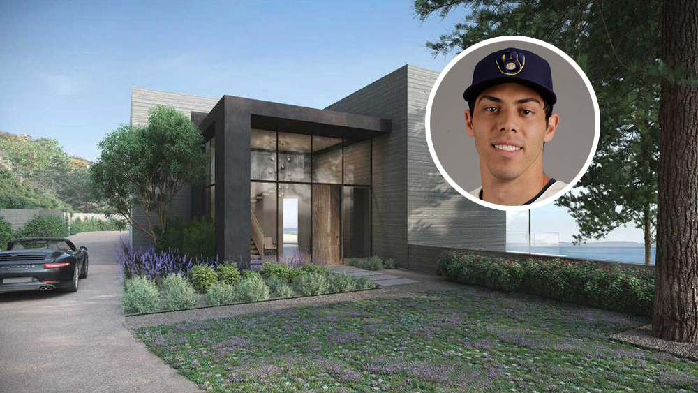 Christian Yelich House