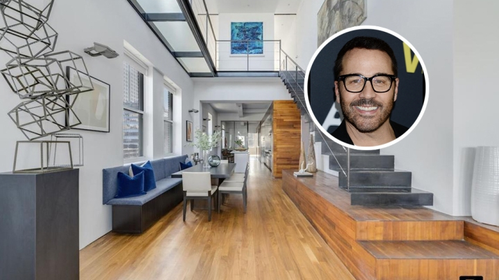 Jeremy Piven Sells NYC Condo