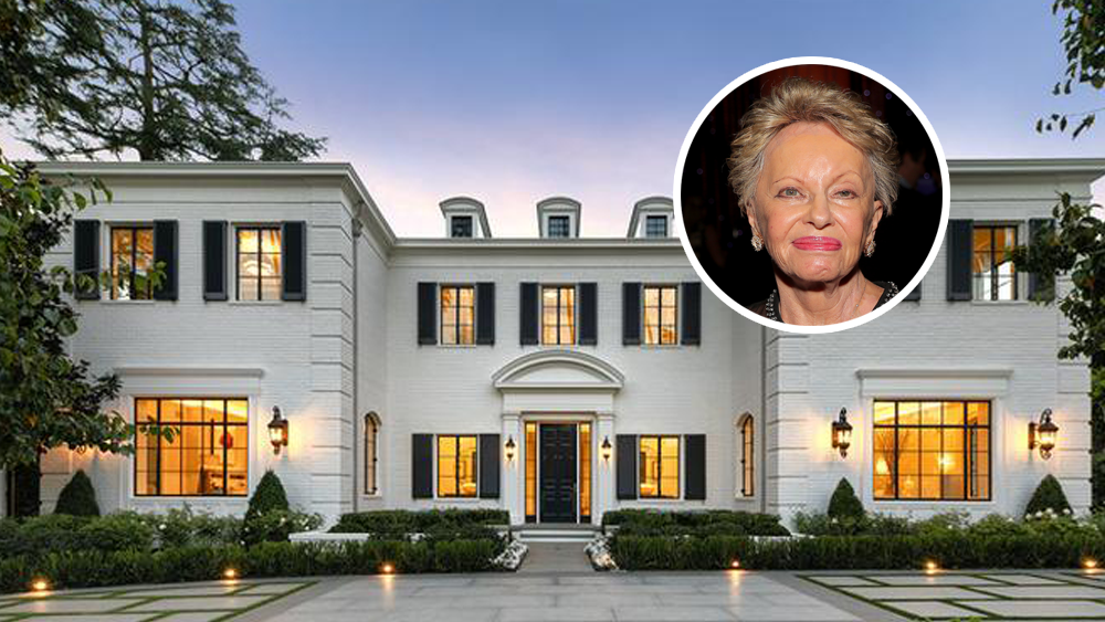 Beverly Hills Mansion Sells At 36 Discount Amid Coronavirus Fears Dirt