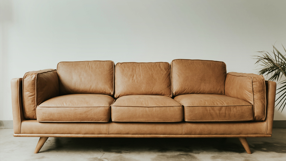 Henri's Couch