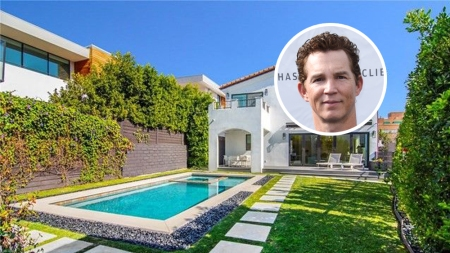 Shawn Hatosy House Los Angeles