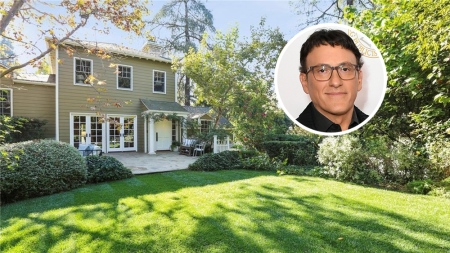 Anthony Russo House