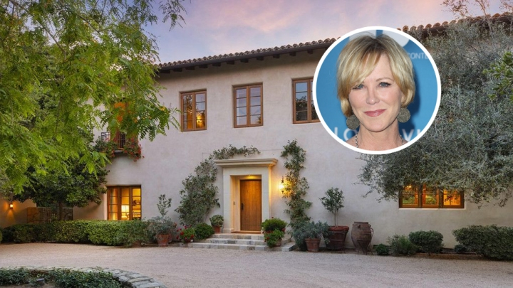 Joanna Kerns House