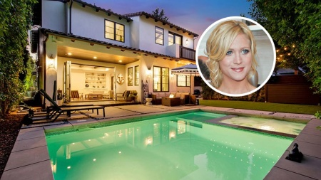 Brittany Snow House
