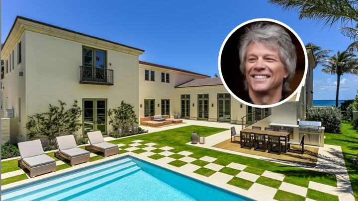 JonBonJovi Sold PB Mansion