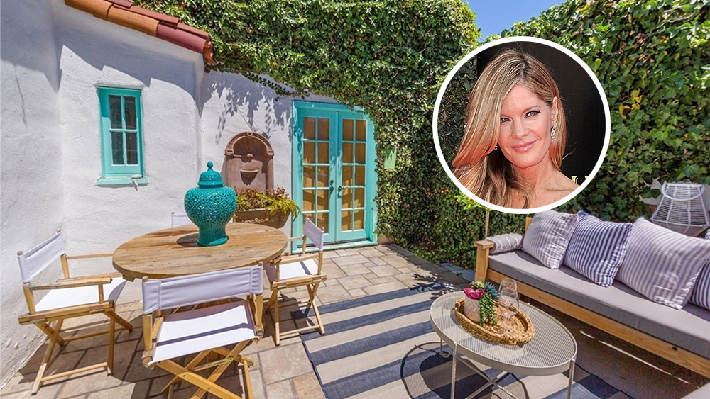 Michelle Stafford House