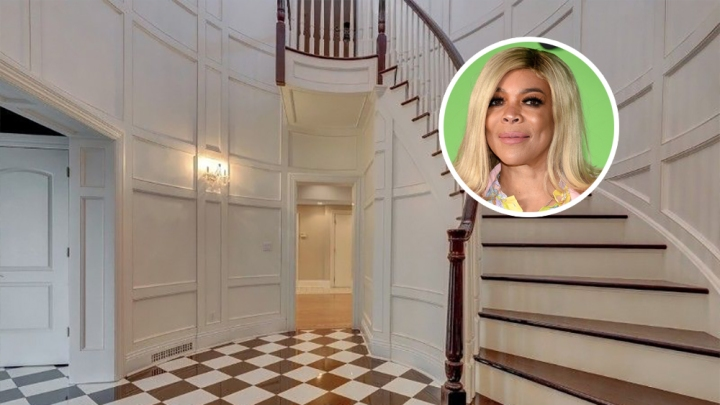 Wendy Williams House