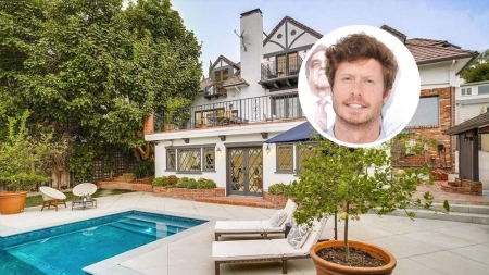 Anders Holm House