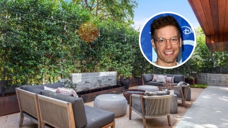 Barrett Foa House