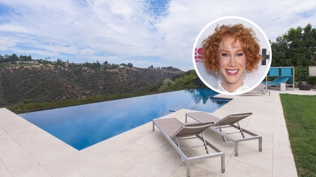 Kathy Griffin House
