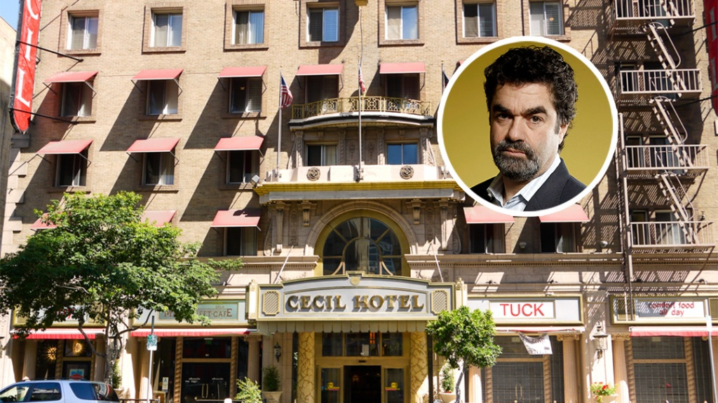 Check Out the Hotel at the Center of Netflix's Upcoming 'Crime Scene' Docuseries