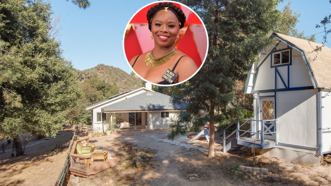 'Social justice pays well': BLM leader ripped for 'buying $1.4 million Los Angeles home' in predominantly white neighborhood