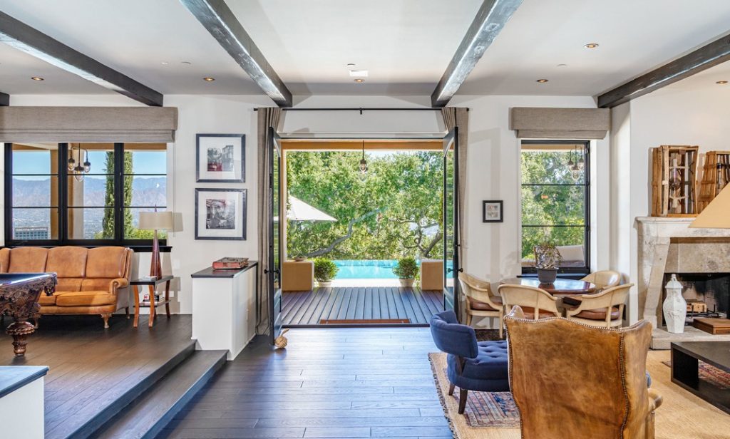 Justine Timberlake's Mansion Is Up For Sale